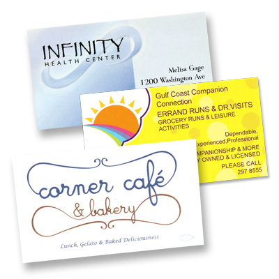 Speedway printing hammond la business cards are a powerful sales tool and an excellent way to communicate key messages about your products and services our business card printing reheart Images