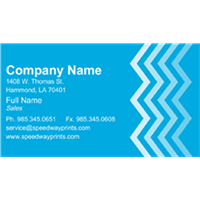 Chevron Business Card ID # B73-1215077