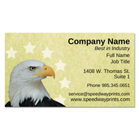 Eagle Business Card ID # B73-1044248
